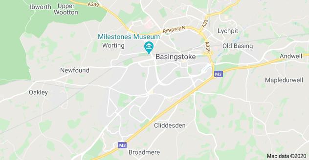 Basingstoke Custom Stickers Printing