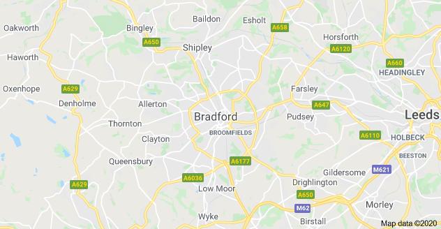 Bradford Custom Stickers Printing