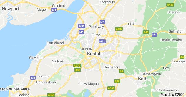 Bristol Custom Stickers Printing