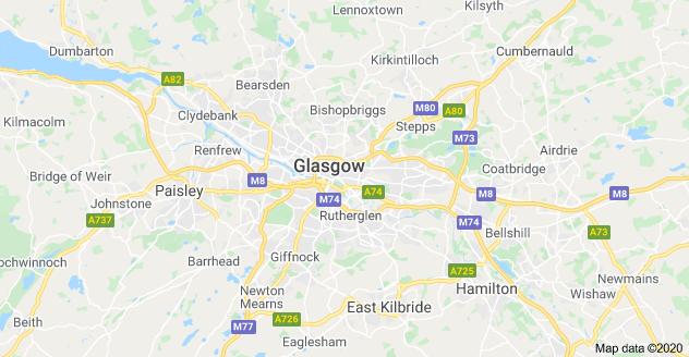 Glasgow Custom Stickers Printing