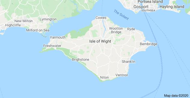 Isle Of Wight Custom Stickers Printing