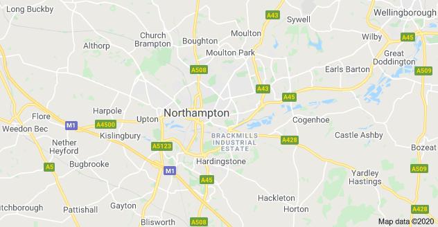 Northampton Custom Stickers Printing
