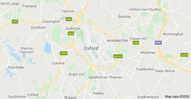 Oxford Custom Stickers Printing