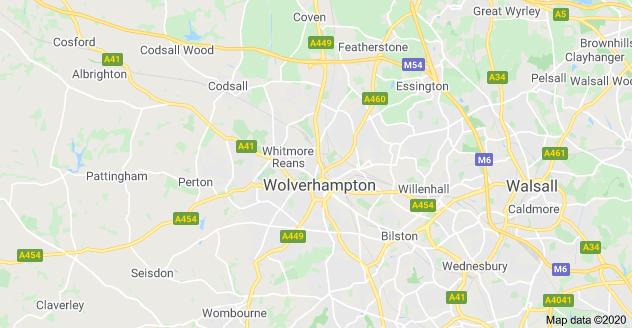 Wolverhampton Custom Stickers Printing