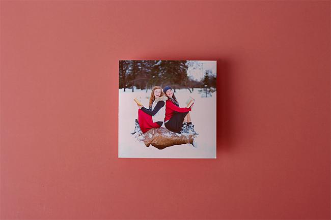 album stickers custom