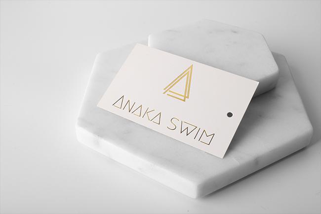 anaka swim custom tags