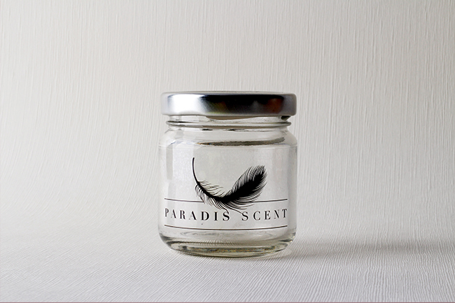 paradis-scent-stickers