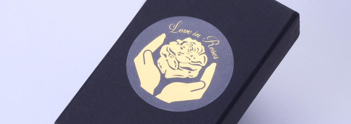 Transparent Stickers Custom