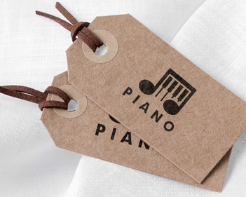 The Advantages of Using Swing Tags For Musical Instrument Shop